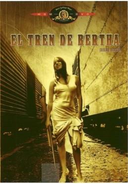 El Tren de Bertha