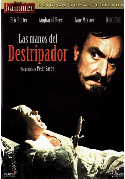 Las Manos Del Destripador (Hands Of The Ripper)
