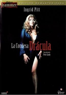La Condesa Dracula (Countess Dracula)