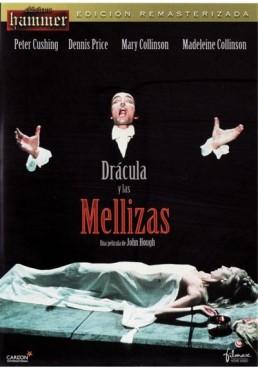 Drácula Y Las Mellizas (Twins Of Evil)