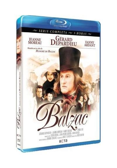 Balzac (Blu-Ray)