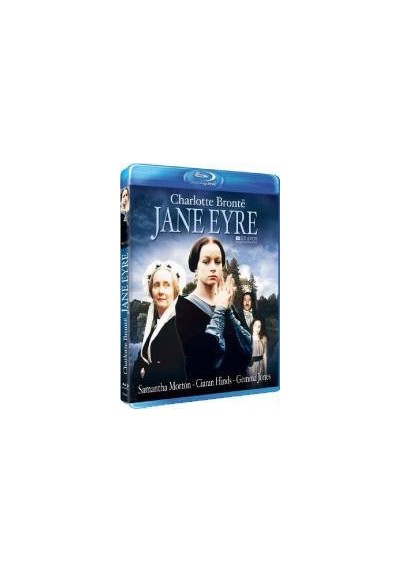 Jane Eyre (Blu-Ray)