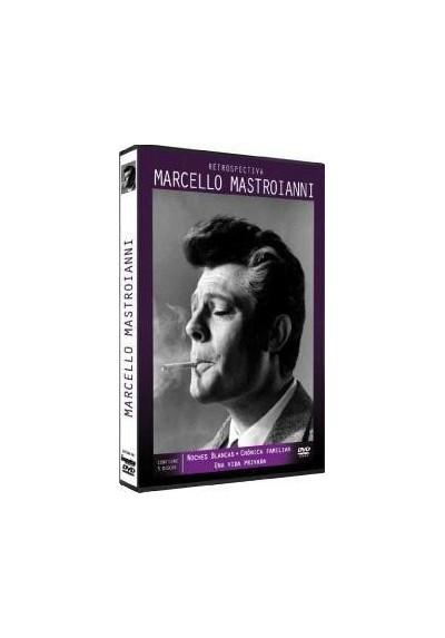 Marcelo Mastroianni : Retrospectiva
