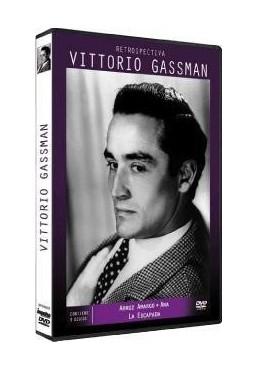 Vittorio Gassman : Retrospectiva