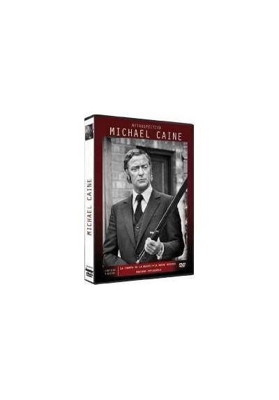 Michael Caine : Retrospectiva