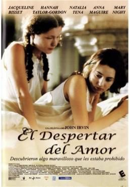 El Despertar Del Amor (The Fine Art Of Love)