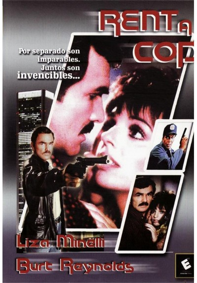 Rent-a-Cop (Chicago en rojo)