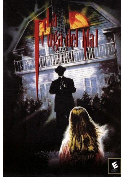 La Fuga Del Mal (Amityville: The Evil Escapes)