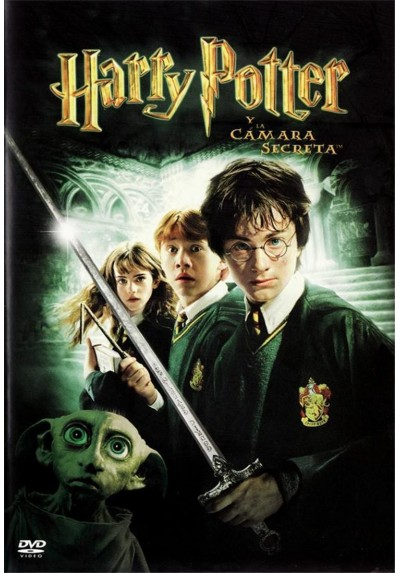 Harry Potter Y La Cámara Secreta (Harry Potter And The Chamber Of Secrets)