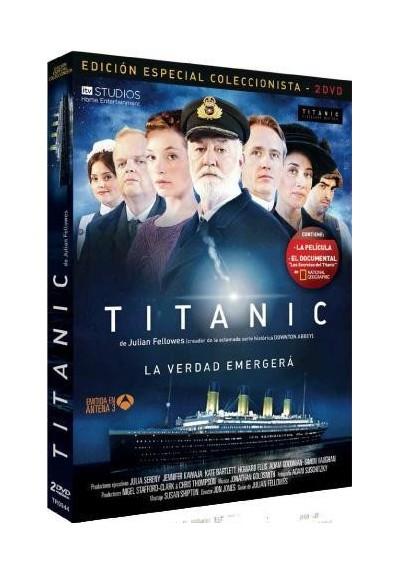 Titanic Edicion Especial