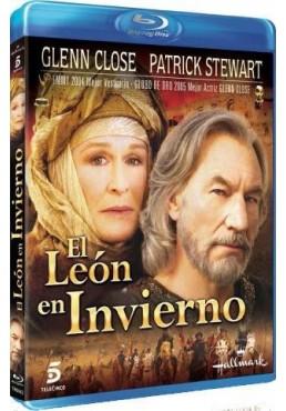El león en invierno (The Lion in Winter) (Blu-Ray)