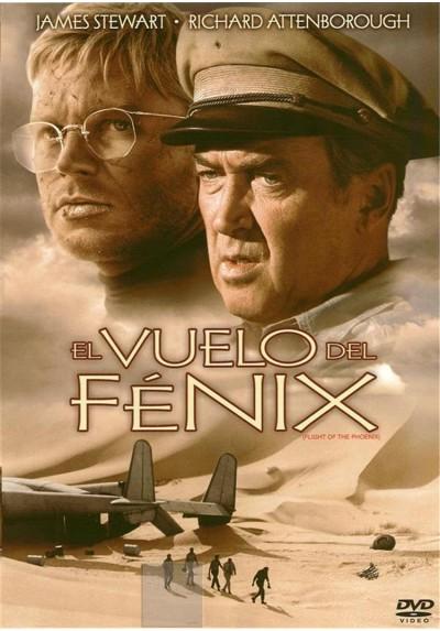 El Vuelo del Fenix (1965)