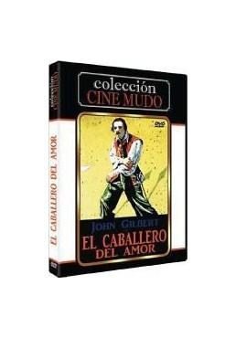Coleccion cine mudo: El Caballero Del Amor (Bardelys The Magnificent)
