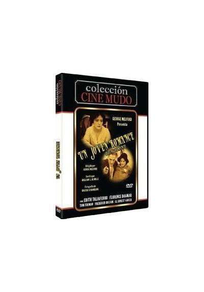 Coleccion cine mudo: Un Joven Romance (Young Romance)