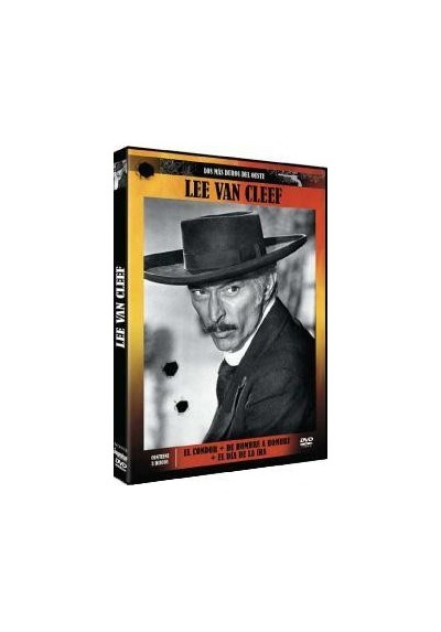 TRIPLE PACK LEE VAN CLEEF