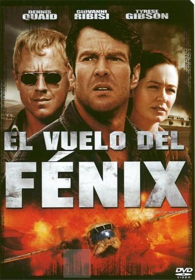 El Vuelo del Fénix (2005)