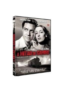 A Mitad De Camino (The Interrupted Journey)