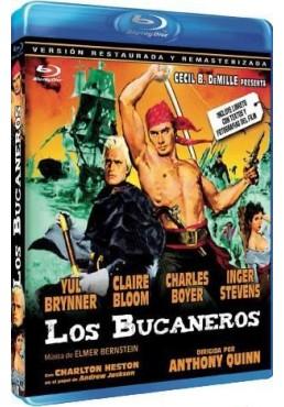 Los Bucaneros  (The Buccaneer)