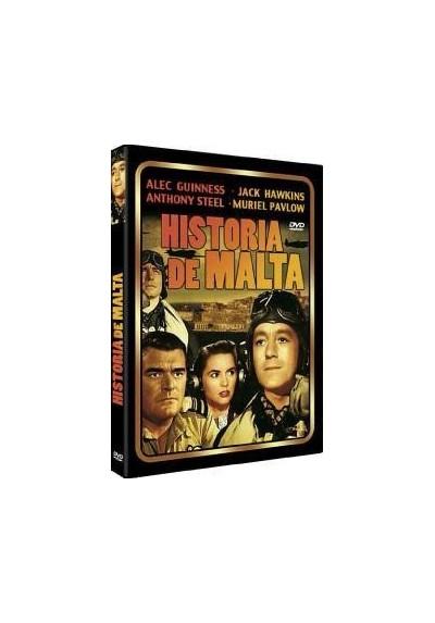 Historia De Malta  (Malta Story)