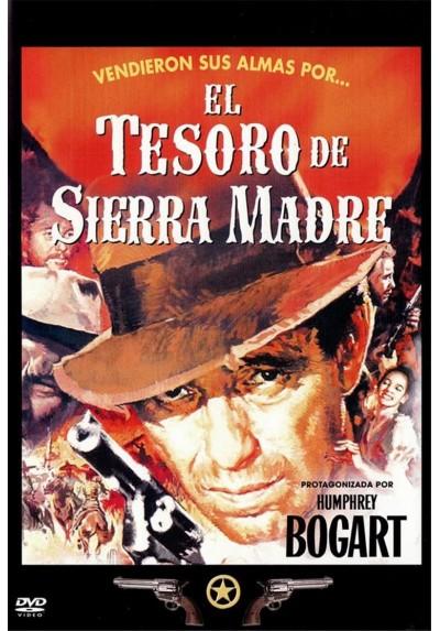 El Tesoro De Sierra Madre (Treasure Of Sierra Madre)