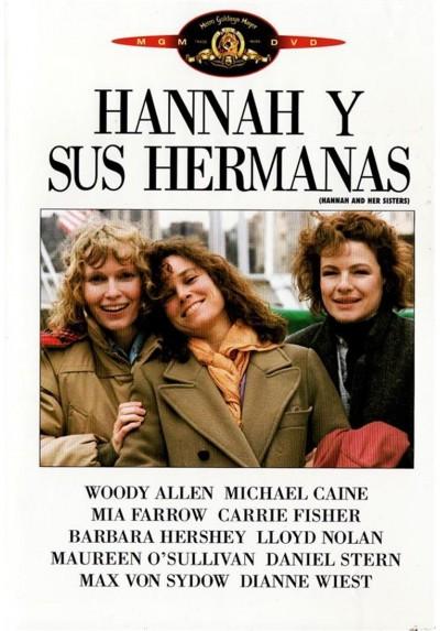 Hannah Y Sus Hermanas (Hannah And Her Sisters)