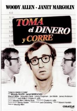 Toma El Dinero Y Corre (Take The Money And Run)