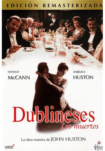 Dublineses, Los muertos (The Dead)