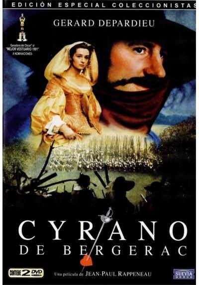 Cyrano De Bergerac (Ed. Especial Coleccionista)
