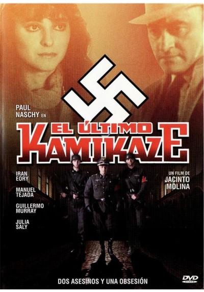 El Ultimo Kamikaze