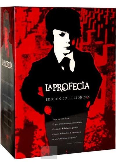 La Profecía - Pentalogía - Edición Coleccionista
