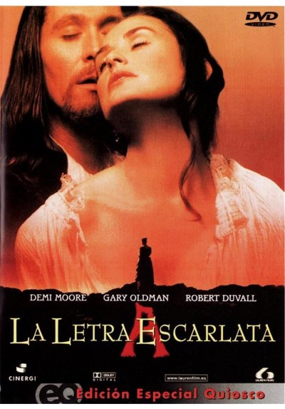 La Letra Escarlata (The Scarlet Letter)