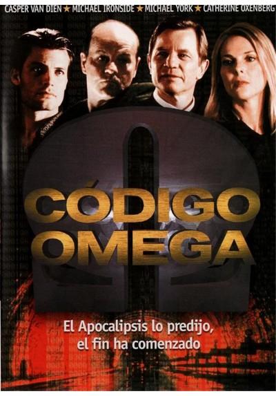 Código Omega (The Omega Code)