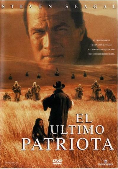 El Último Patriota (The Patriot)