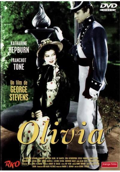 Olivia (Quality Street)