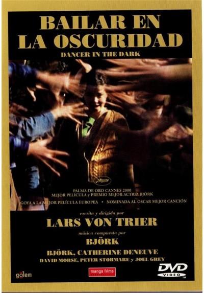 Bailar En La Oscuridad (Dancer In The Dark)