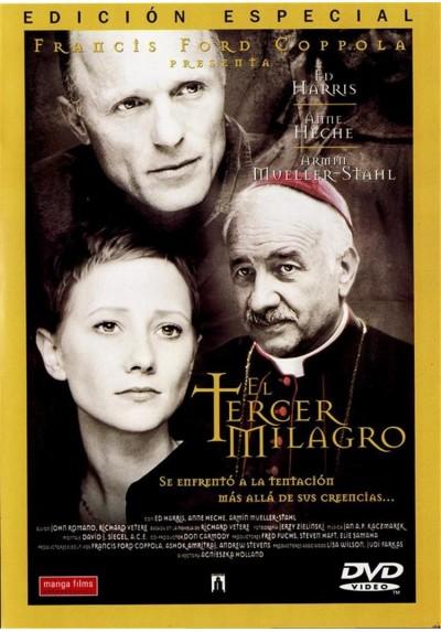 El Tercer Milagro