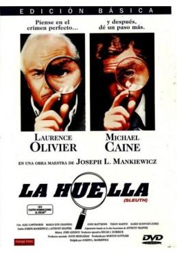 La Huella (Sleuth)