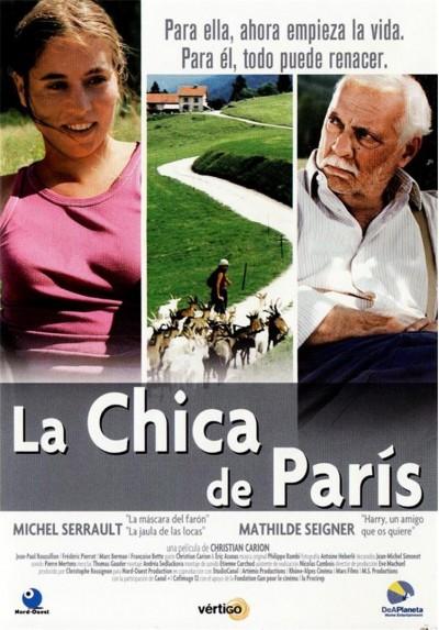 La Chica De París (Une Hirondelle A Fait Le Printemps)