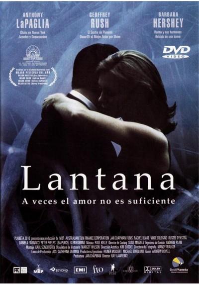 Lantana, A Veces El Amor No Es Suficiente (Lantana)