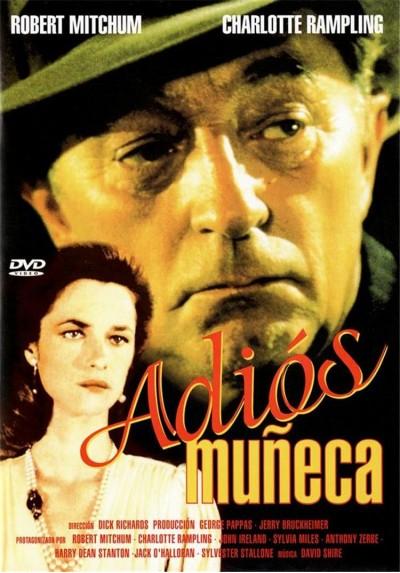 Adiós Muñeca (Farewell My Lovely)
