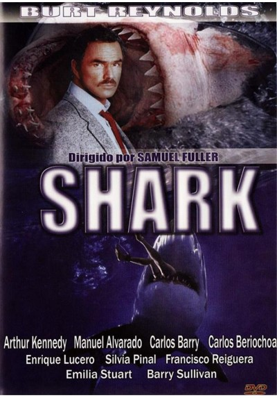 Shark! Arma de dos filos (Shark!)