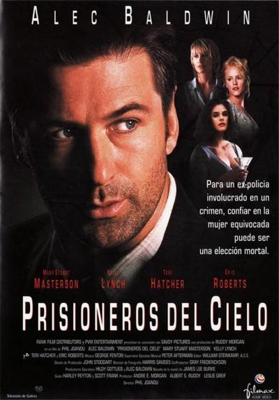 Prisioneros Del Cielo (Heaven´s Prisoners)