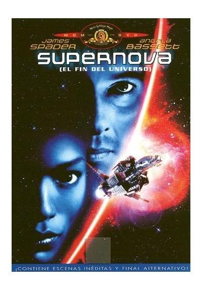 Supernova (El Fin del Universo)