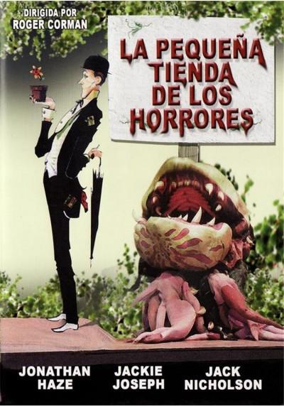 La Pequeña Tienda De Los Horrores (Night Of The Living Dead)