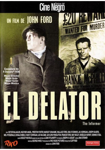El Delator (The Informer)