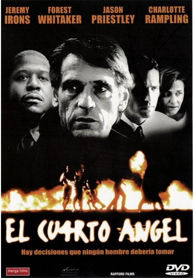 El Cuarto Angel (The Fourth Angel)