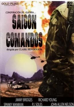 Saigon Comandos