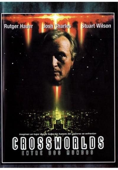 Crossworlds (Entre dos Mundos)