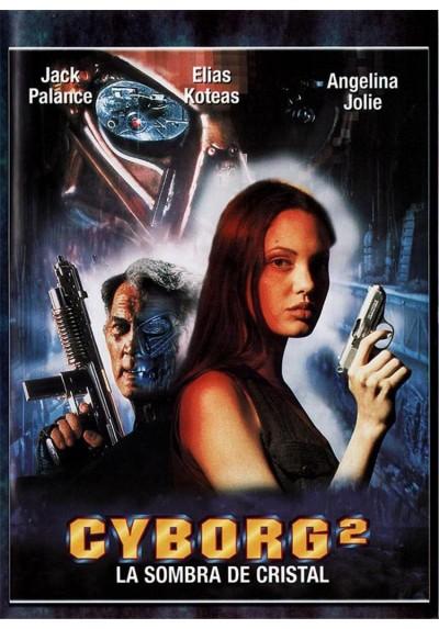 Cyborg 2 - La Sombra De Cristal (Cyborg 2)