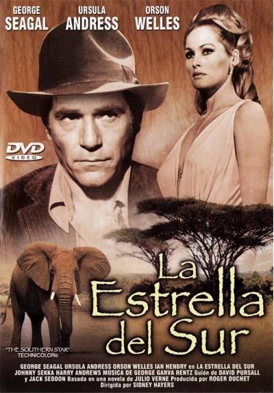La Estrella Del Sur (The Southern Star)